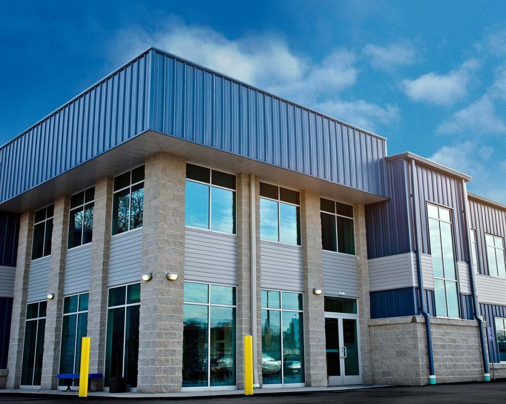 Faster Turnaround - Metal Building ContractorMetal ...